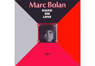 Marc Bolan - The Beginning Of Doves - (CD)