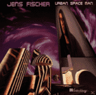 Jens Fischer - Urban Space Man [CD] - broschei