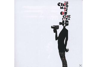 The Cinematic Orchestra - Man With A Movie Camera - (CD)