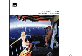 The Pearlfishers - The Young Picnickers - (CD)