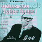 Heinz Erhardt Da Gibt´s Gar Nichts Zu Lachen Comedy CD jetztbilligerkaufen