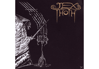 Jex Thoth - Witness - (CD)