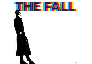 The Fall - A-Sides - (CD)