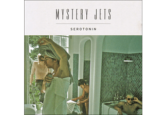 Mystery Jets - Serotonin - (CD)