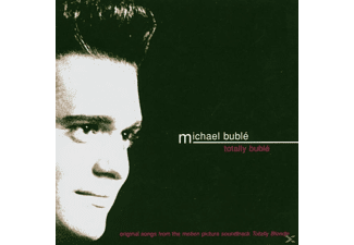 Michael Bublé - TOTALLY BUBLE - (CD)