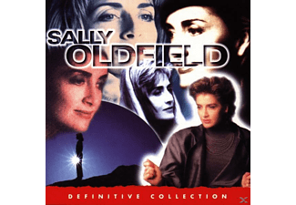 Sally Oldfield - Definitive Collection - (CD)