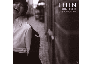Helen Schneider - Like A Woman - (CD)