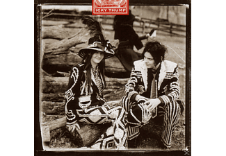 The White Stripes - Icky Thump - (CD)