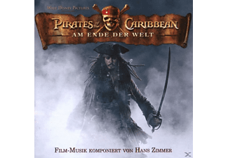VARIOUS - Pirates Of The Caribbean - Am Ende Der Welt (Fluch Der Karib - (CD)