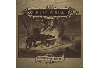 The Vision Bleak - The Wolves Go Hunter Their Prey [CD]