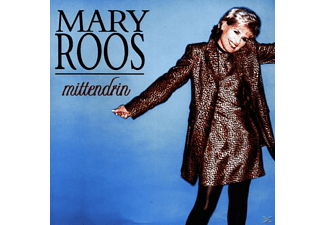 Mary Roos - Mittendrin - (CD)