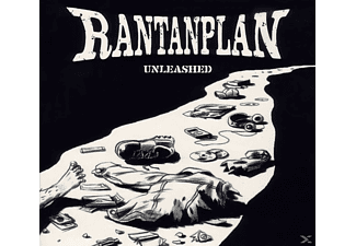 Rantanplan - Unleashed - (CD)