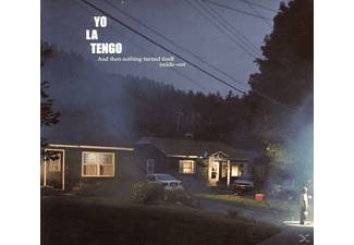 Yo La Tengo - And Then Nothing Turned Itself Inside-Out - (CD)