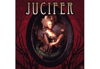 Jucifer - L'autrichienne - (CD)