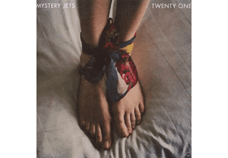 Mystery Jets - Twenty One - (CD)