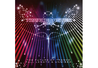 VARIOUS - Trancemaster 6001 - (CD)