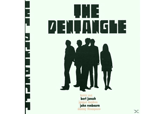 Pentangle - The Pentangle - (CD)