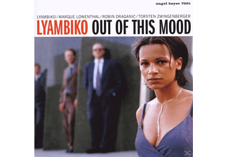 Lyambiko - Out Of This Mood (Remastered Version) - (CD)