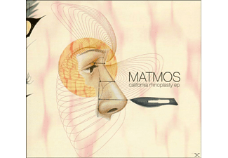 Matmos - California Rhinoplasty - (CD)