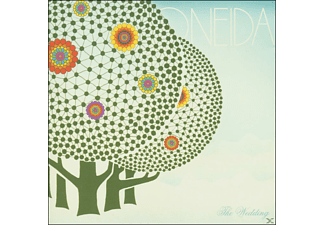 Oneida - The Wedding - (CD)