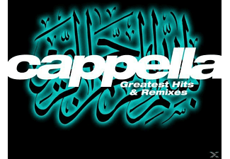 Cappella - Greatests Hits & Remixes [CD]