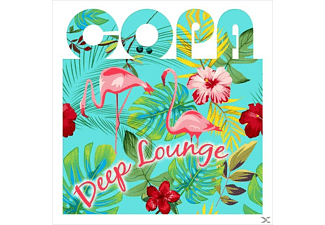 VARIOUS - Copa Deep Lounge - (CD)