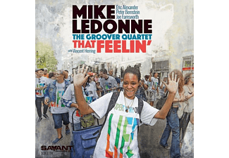 Mike Ledonne - That Feelin [CD]
