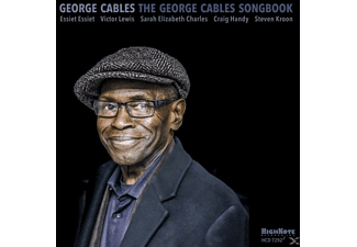 George Cables - The George Cables Songbook - (CD)