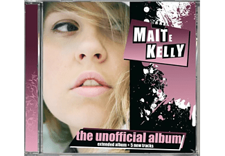 Maite Kelly - The Unofficial Album [CD]