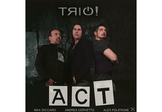 Act - Trio! [CD]
