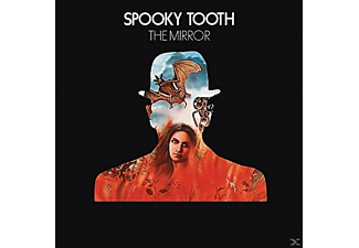 Spooky Tooth - The Mirror - (CD)