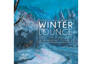VARIOUS - Winter Lounge - (CD)