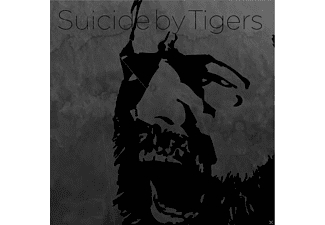 Suicide By Tigers - Suicide By Tigers [Vinyl]