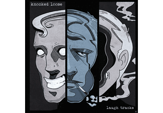 Knocked Loose - Laugh Tracks - (CD)