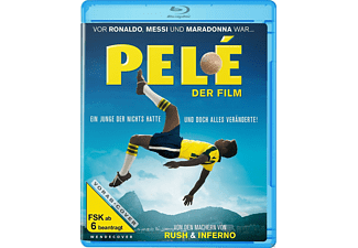 Pelé - Der Film - (Blu-ray)