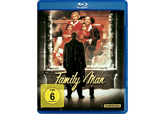 Family Man - (Blu-ray)