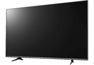 LG 43UH603V, 108 cm (43 Zoll), UHD 4K, SMART TV, LED TV, 1200 PMI, DVB-T2 HD, DVB-C, DVB-S, DVB-S2