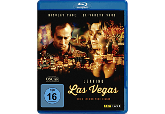 Leaving Las Vegas [Blu-ray]