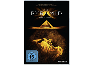 Pyramid, The - Grab des Grauens - (DVD)