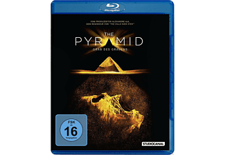 Pyramid, The - Grab des Grauens - (Blu-ray)