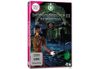 Demon Hunter III: Revelation (Purple Hills) [PC]