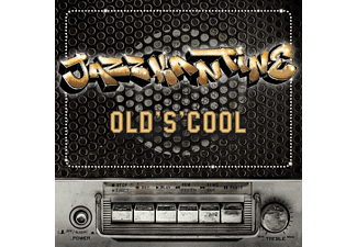 Jazzkantine - Old's cool - (LP + Bonus-CD)