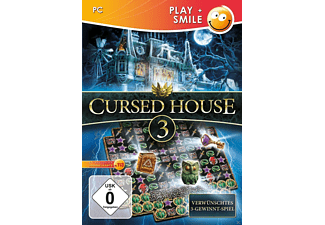 CURSED HOUSE III [PC]