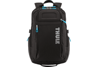 THULE Crossover, Laptop & Tablet-Rucksack, 15 Zoll, Universal, Schwarz