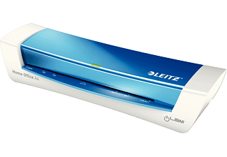 LEITZ iLAM Home Office A4 Blauw
