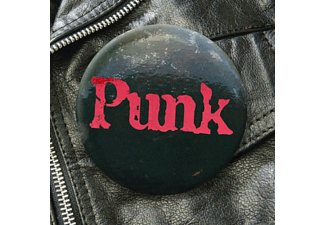 VARIOUS - 40 Years Of Punk [CD]
