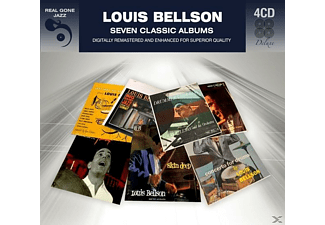 Louis Bellson - 7 Classic Albums - (CD)