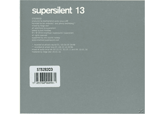 Supersilent - 13 - (CD)