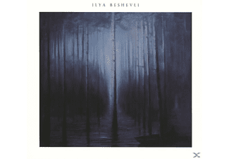 Ilya Beshevli - Night Forest [CD]