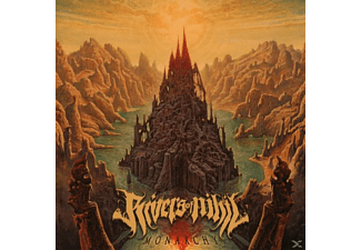 Rivers Of Nihil - Monarchy (EUR Tour Ed incl bonus tracks) [CD]